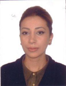 Բեգոյան Դիանա