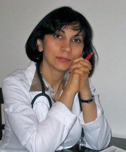 Lilit-Bagramyan